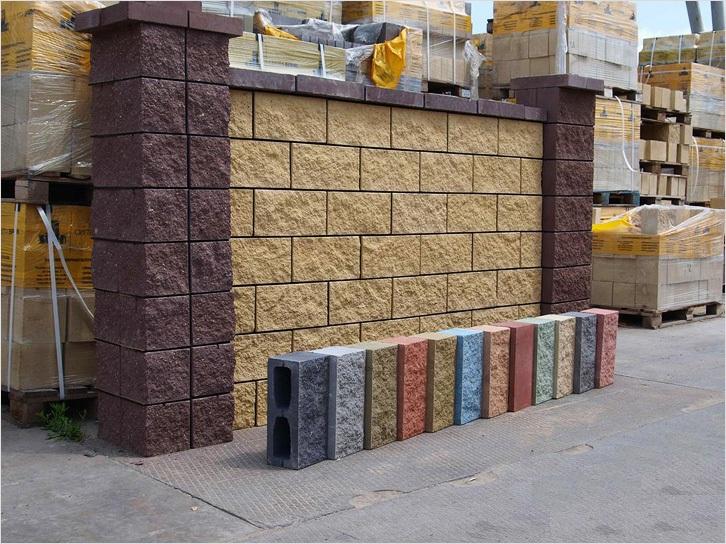 Как установить декоративный бетонный забор? Производство двухсторонних и ажурных бетонных заборов